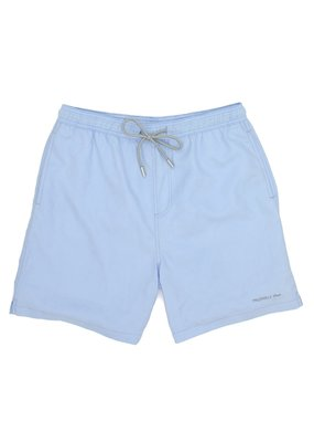 Properly Tied PT Lil Ducklings Swim Trunk in Light Blue