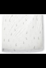 Pehr Pehr Crib Sheet - Bunny Hop