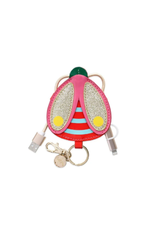 Packed Party Packed Party Buzz Buzz Charging Cord Keychain
