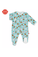 Magnetic Baby Magnetic Me Bedtime Stories Modal Magnetic Footie