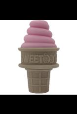 Sweetooth Sweetooth Teether - Pink