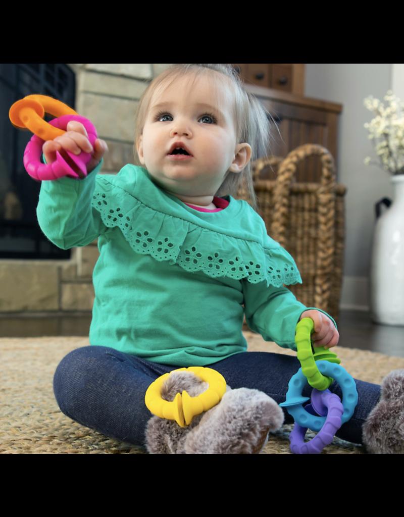 Fat Brain Toys FatBrainToys Pip Squigz Ringlets