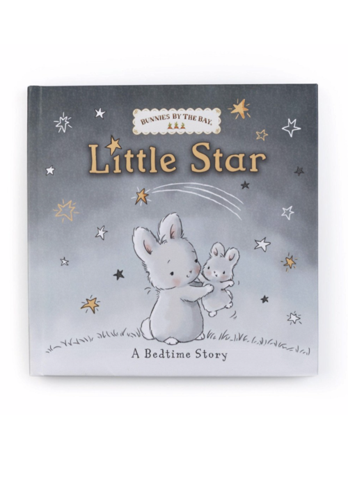 Bunnies By the Bay Bunnies by the Bay - Little Star Board Book