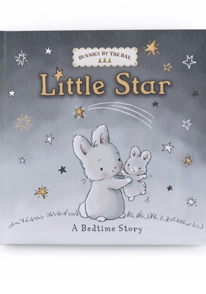 Bunnies by the Bay - Little Star Board Book
