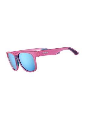 Goodr Goodr Sunglasses - Do You Even Pistol Flamingo?