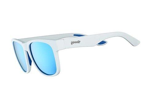 Goodr Goodr Sunglasses - Iced by Sas-squat