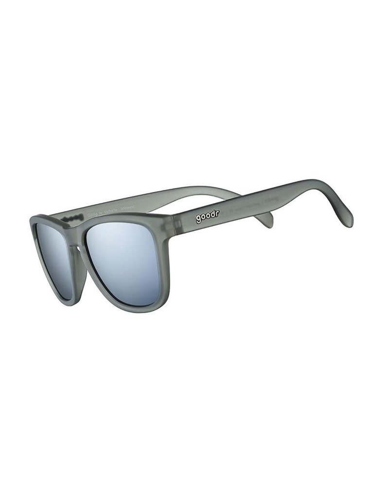 Goodr Goodr Sunglasses - Going to Valhalla...Witness!