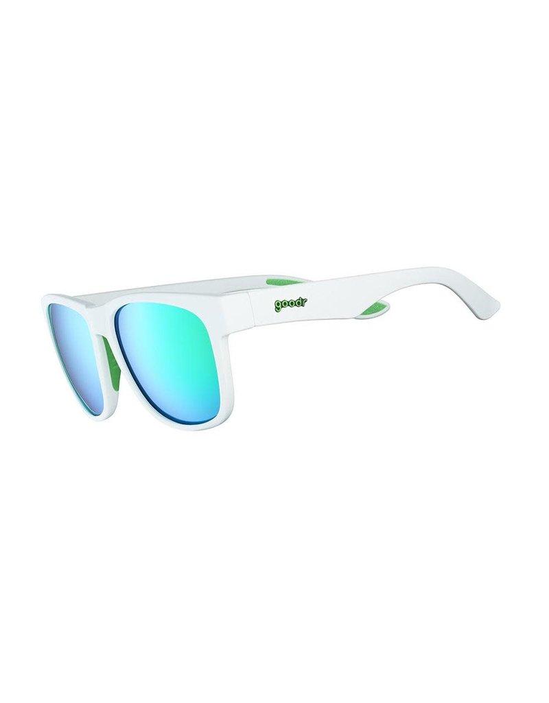 Goodr Goodr Sunglasses - Gangster AMRAPper