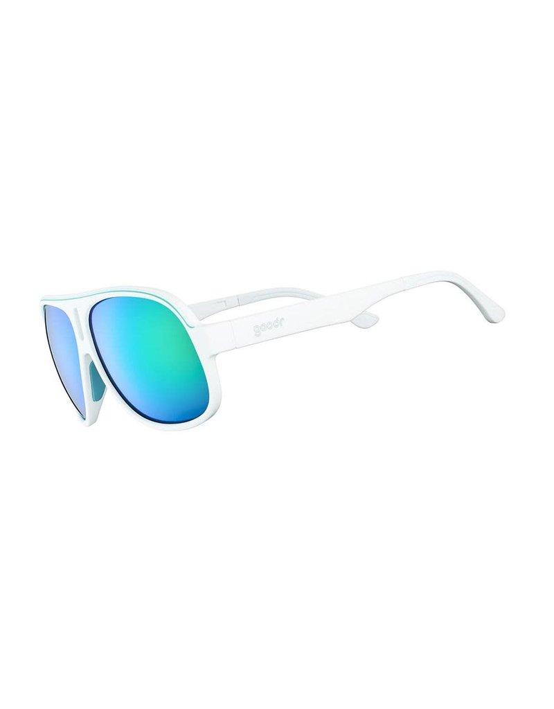 Goodr Goodr Sunglasses - Coffeeshop Seat Sweats