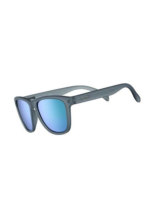 Goodr Goodr Sunglasses - Silverback Squat Mobility