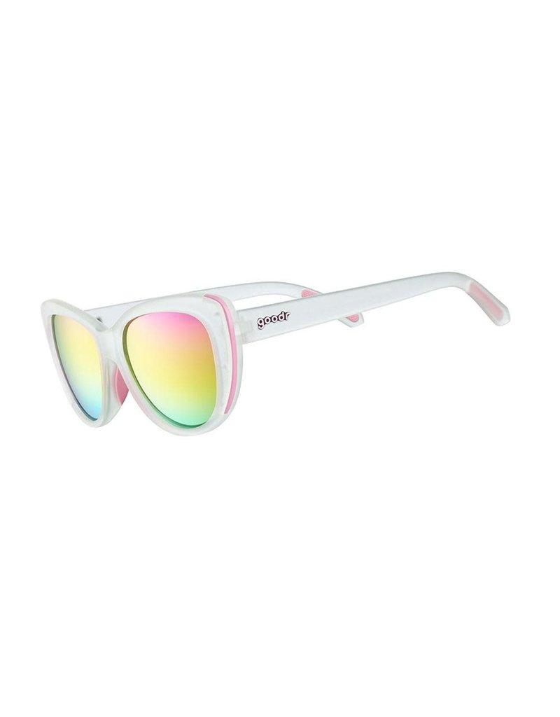 Goodr Goodr Sunglasses - Run Ready Funfetti