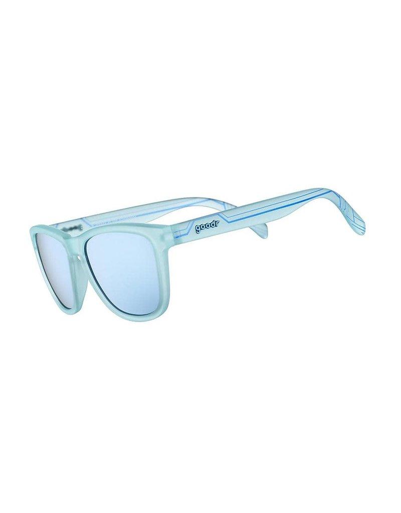 Goodr Goodr Sunglasses - Down & Sleazy at the Speakeasy