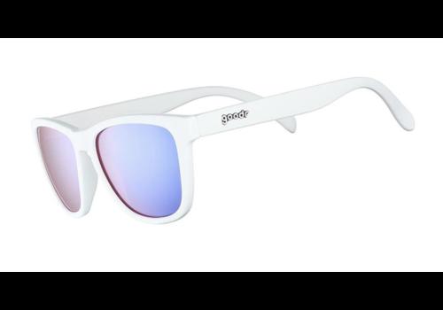 Goodr Goodr Sunglasses - Au Revoir Gopher