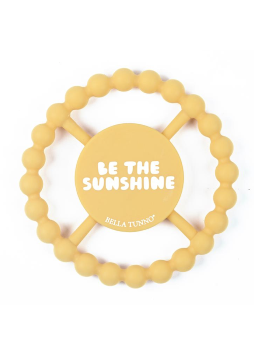 Bella Tunno Bella Tunno Sunshine Joy Teether