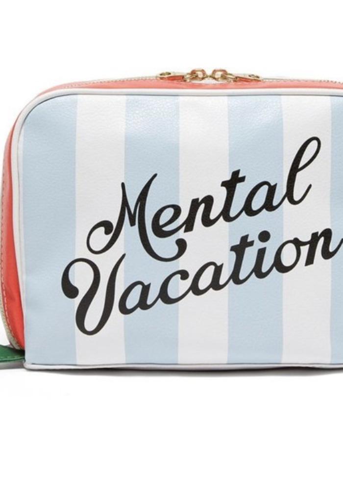 Bando Getaway Toiletry Bag - Mental Vacation
