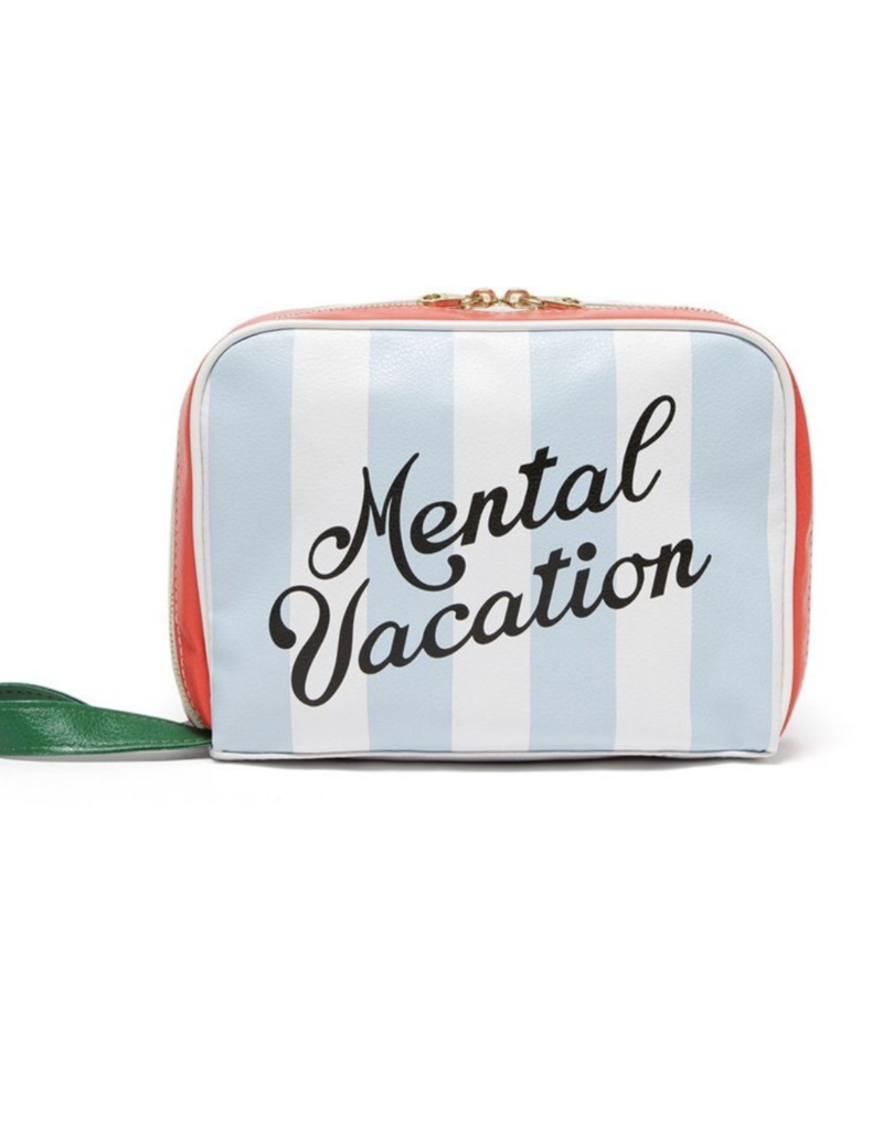 Bando Bando Getaway Toiletry Bag - Mental Vacation
