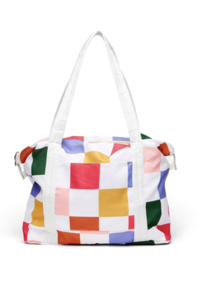 Bando Bando Getaway Weekender Bag- Dance Floor