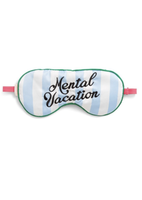 Bando Bando Getaway Eye Mask - Mental Vacation