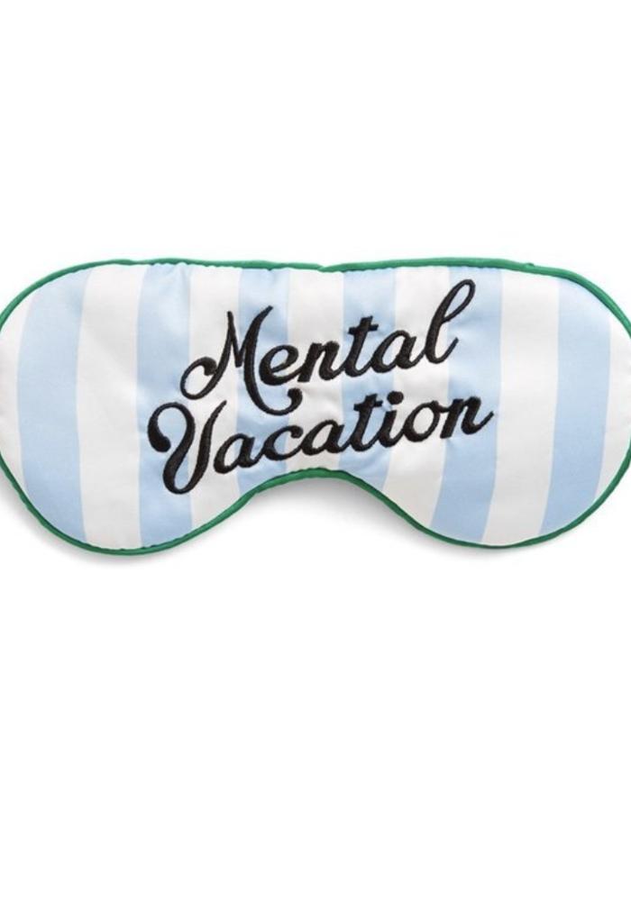 Bando Getaway Eye Mask - Mental Vacation