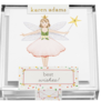"Karen Adams Karen Adams Acrylic Box Enclosures ""Fairy"""