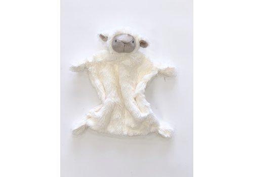 Elegant Baby EB Flatso Cream Lambie