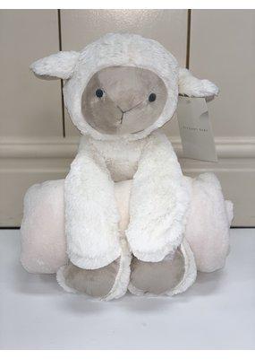 Elegant Baby EB Bedtime Huggie Lamb