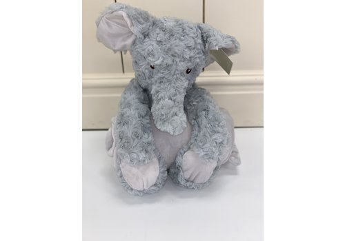 Elegant Baby EB Bedtime Huggie Elephant Swirl