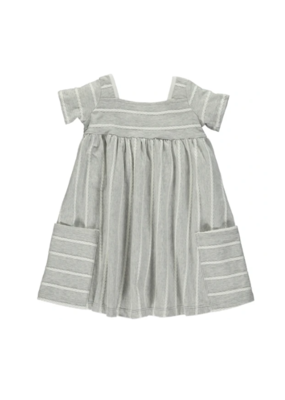 Vignette Vignette Rylie Dress in Dove