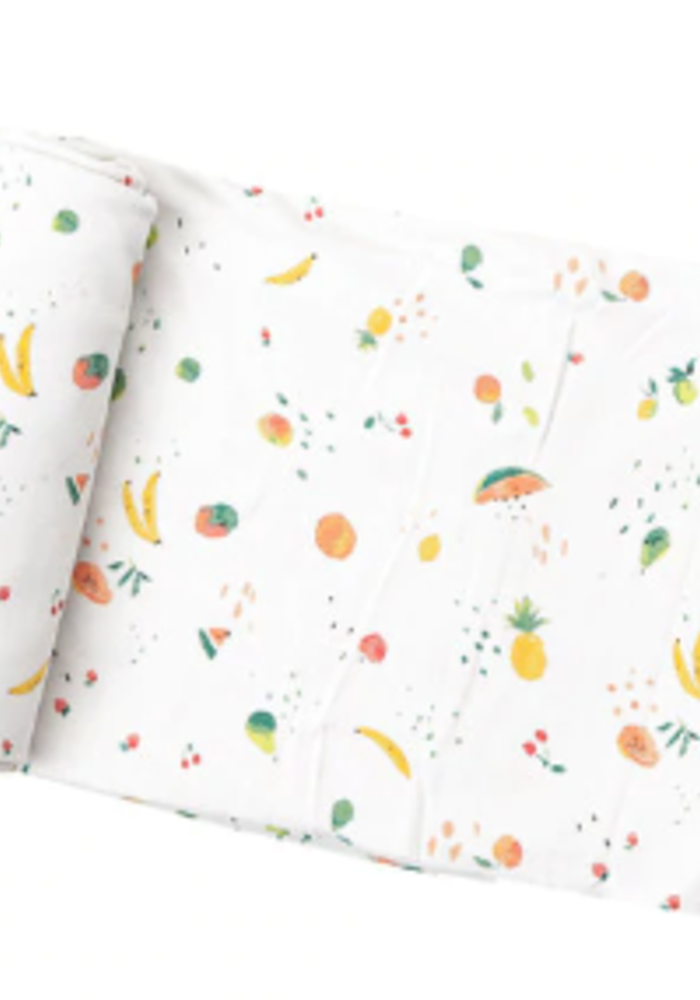 Angel Dear Summer 2020 Swaddle Blanket (more prints available)