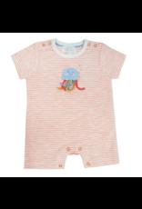 Albetta Albetta Crochet Jellyfish Babyvest