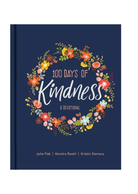 Tyndale 100 Days of Kindnes