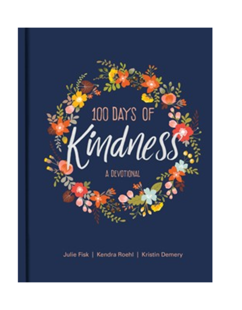 Tyndale Tyndale 100 Days of Kindnes