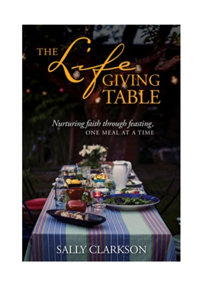 Tyndale The Lifegiving Table