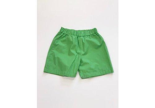The Beaufort Bonnet Company The Beaufort Bonnet Company Sheffield Shorts Green Sz 5
