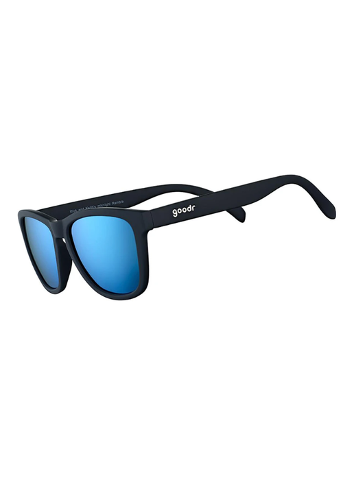 Goodr Goodr Sunglasses- Mick and Keith's Midnight Ramble