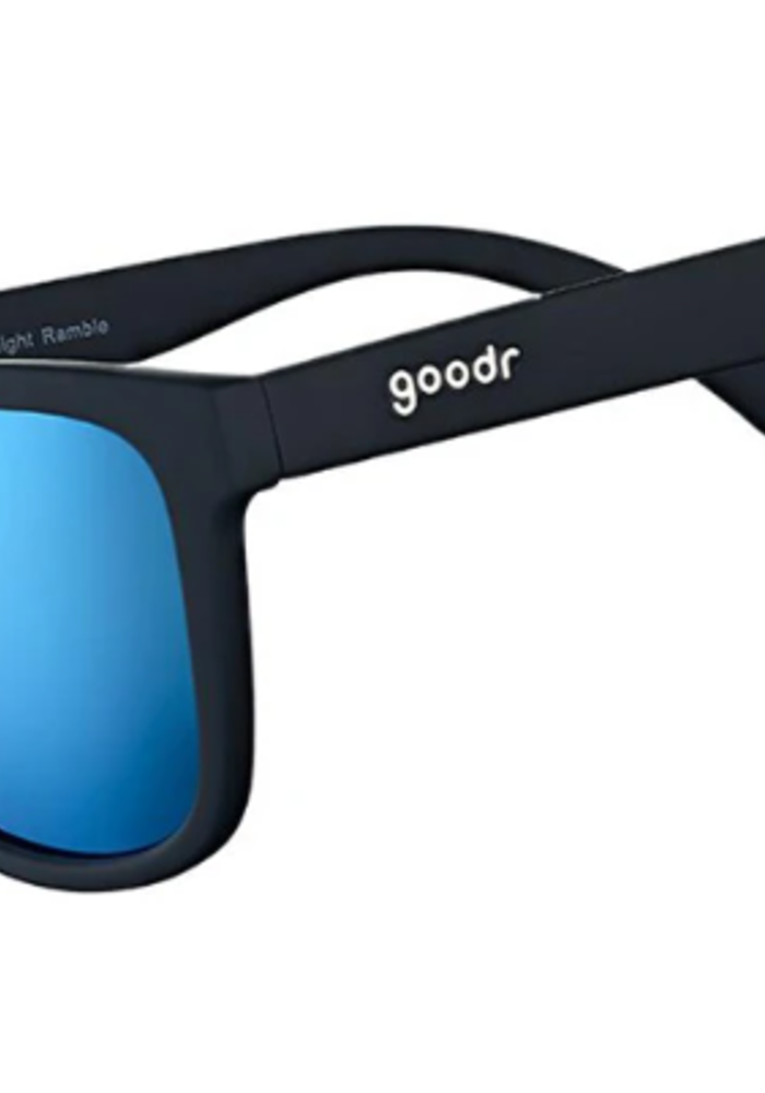Goodr Sunglasses- Mick and Keith's Midnight Ramble