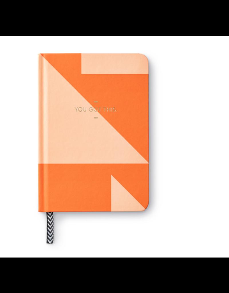 Compendium COM #Motto- You Got This