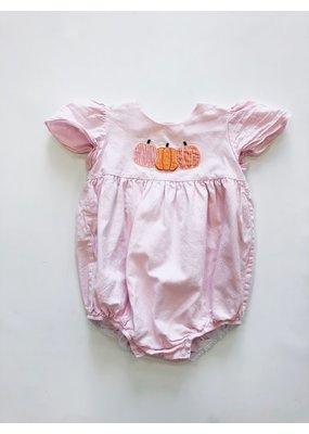 Dondolo Dondolo Pumpkin Bubble Pink 24m