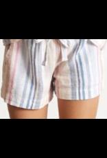 Bella Dahl Bella Dahl Ibiza Stripe Easy Short 2/3Y NWT