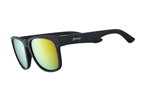 Goodr Goodr Sunglasses Beezebub's Bourbon Burpees