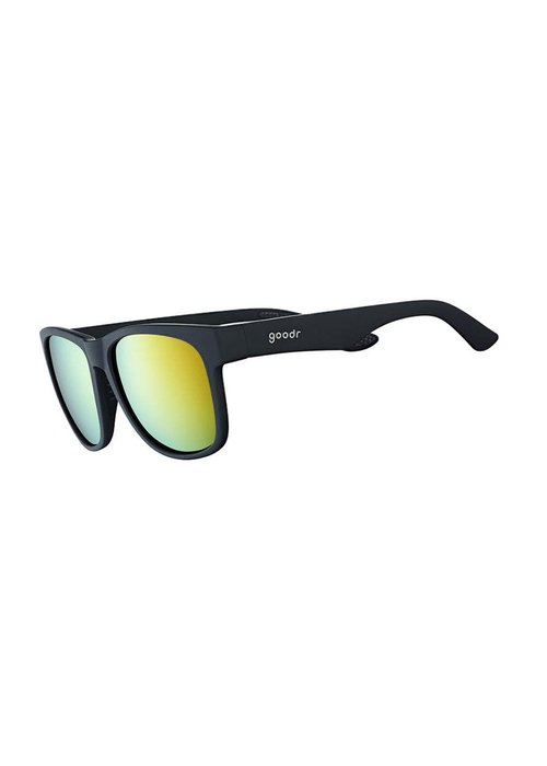 Goodr Goodr Sunglasses Beezebub's Bourbon Burpees