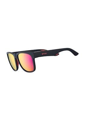 Goodr Goodr Sunglasses Firebreather's Fireball Fury
