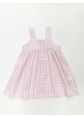 petit plume Petite Plume Nightgown 12M NWT