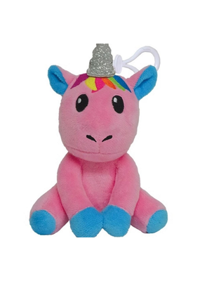 Iscream Unicorn Scented Stuffed Animal Squishem