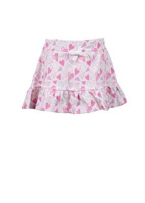 Proper Peony Proper Peony Hadley Heart Skirt