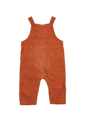 Angel Dear Angel Dear Corduroy Overalls