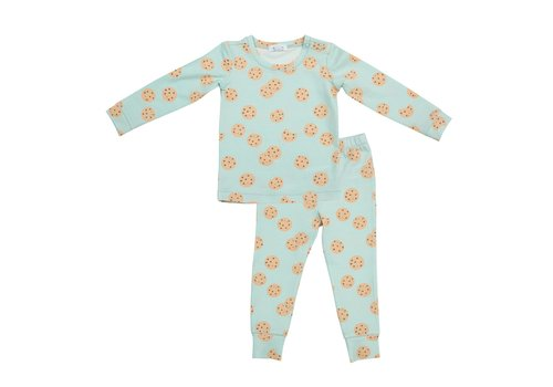 Angel Dear Angel Dear Cookies Lounge Wear Set