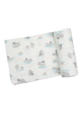 Angel Dear Angel Dear (Fall20) Swaddle Blanket (Fall20) - more prints available