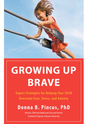 Hachette Growing Up Brave