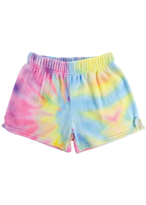 Iscream Tie Dye Boxer Short